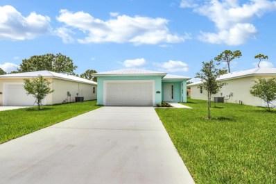 6670 2nd Street, Jupiter, FL 33458 - MLS#: RX-10426339