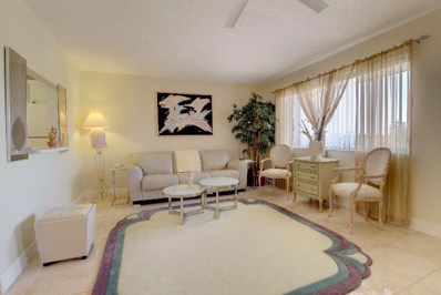 300 Village Green Circle S UNIT 402, Palm Springs, FL 33461 - MLS#: RX-10426375