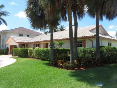 931 Jasmine Drive, Delray Beach, FL 33483 - #: RX-10426422