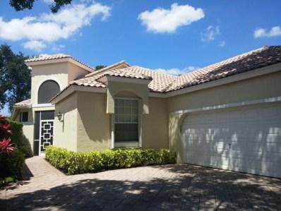 5285 Brookview Drive, Boynton Beach, FL 33437 - MLS#: RX-10426427
