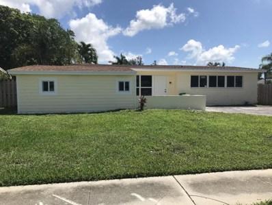 3503 Florida Boulevard, Palm Beach Gardens, FL 33410 - MLS#: RX-10426432