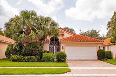 11569 Bristol Wood Avenue, Boynton Beach, FL 33437 - MLS#: RX-10426438