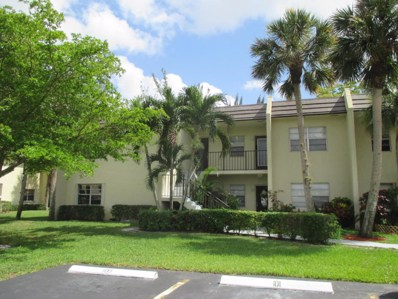 150 Lake Meryl Drive UNIT 141, West Palm Beach, FL 33411 - MLS#: RX-10426488
