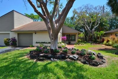 3011 SW 20th Terrace UNIT 18, Delray Beach, FL 33445 - MLS#: RX-10426489
