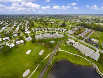 192 Orange Tree Drive UNIT Unit B, Atlantis, FL 33462 - MLS#: RX-10426493