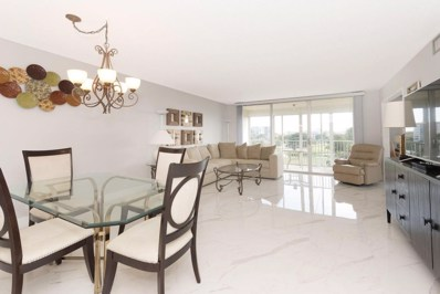 2851 S Palm Aire Drive UNIT 501, Pompano Beach, FL 33069 - MLS#: RX-10426494