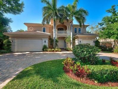 8822 Wellington View Drive, Royal Palm Beach, FL 33411 - MLS#: RX-10426514