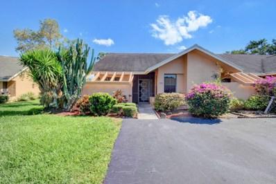 10996 Water Oak Manor, Boca Raton, FL 33498 - MLS#: RX-10426530