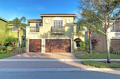 10808 Lake Wynds Court, Boynton Beach, FL 33437 - MLS#: RX-10426553