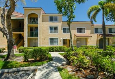 1739 Village Boulevard UNIT 106, West Palm Beach, FL 33409 - MLS#: RX-10426566