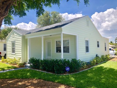 2301 Parker Avenue, West Palm Beach, FL 33401 - MLS#: RX-10426584