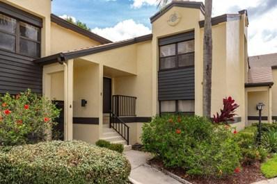 3960 SW Greenwood Way UNIT 5, Palm City, FL 34990 - MLS#: RX-10426642