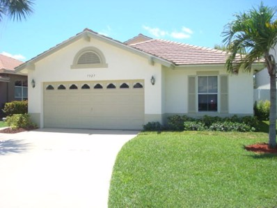 7927 Manor Forest Boulevard, Boynton Beach, FL 33436 - MLS#: RX-10426652
