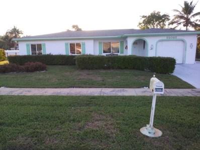 22062 Ataman Street, Boca Raton, FL 33428 - MLS#: RX-10426687