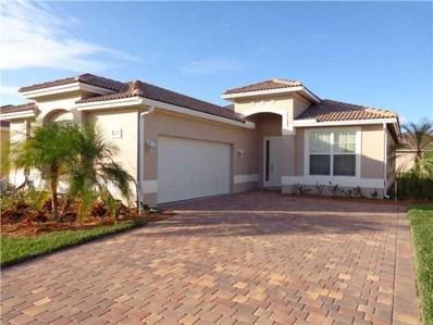 4275 NW Oakbrook Circle, Jensen Beach, FL 34957 - MLS#: RX-10426711