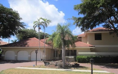 21267 Bellechasse Court, Boca Raton, FL 33433 - MLS#: RX-10426735
