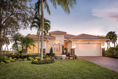 126 Rosalia Court, Jupiter, FL 33478 - MLS#: RX-10426745