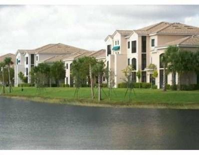 2810 Grande Parkway UNIT 103, Palm Beach Gardens, FL 33410 - MLS#: RX-10426749