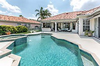 2242 Vero Beach Lane, West Palm Beach, FL 33411 - MLS#: RX-10426755