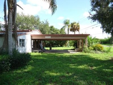 3411 Sunrise Boulevard, Fort Pierce, FL 34982 - MLS#: RX-10426795