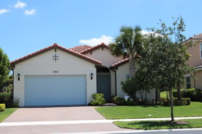 2931 Bellarosa Circle, Royal Palm Beach, FL 33411 - MLS#: RX-10426796