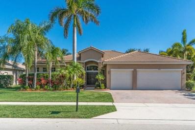 9919 Royal Cardigan Way, West Palm Beach, FL 33411 - MLS#: RX-10426799