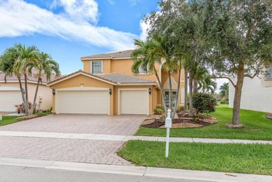 7282 Via Leonardo, Lake Worth, FL 33467 - MLS#: RX-10426819