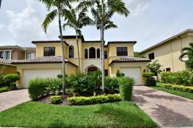 17919 Monte Vista Drive, Boca Raton, FL 33496 - MLS#: RX-10426825