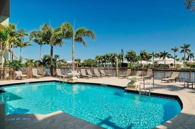 3106 Waterside Circle, Boynton Beach, FL 33435 - MLS#: RX-10426830