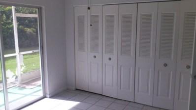85 Northampton E, West Palm Beach, FL 33417 - MLS#: RX-10426879