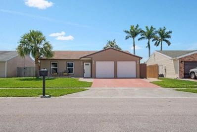 5083 Dalewood Lane, Lake Worth, FL 33467 - MLS#: RX-10426884