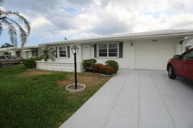 1004 SW 5th Avenue, Boynton Beach, FL 33426 - MLS#: RX-10426946