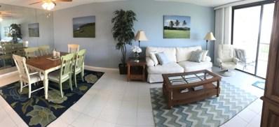 2430 Deer Creek Country Club Boulevard UNIT 703-2, Deerfield Beach, FL 33442 - MLS#: RX-10426947