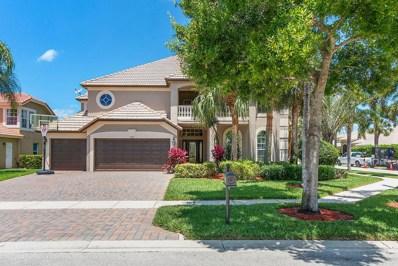 7379 Serrano Terrace, Delray Beach, FL 33446 - MLS#: RX-10426964