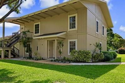 18470 SE Wood Haven Lane UNIT St. And>, Tequesta, FL 33469 - MLS#: RX-10426985