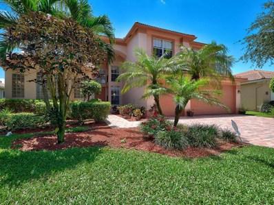 7362 Greenport Cove, Boynton Beach, FL 33437 - MLS#: RX-10427001