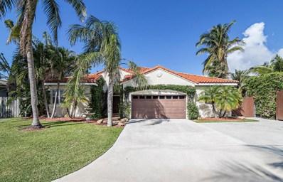 237 Rilyn Drive, West Palm Beach, FL 33405 - MLS#: RX-10427003
