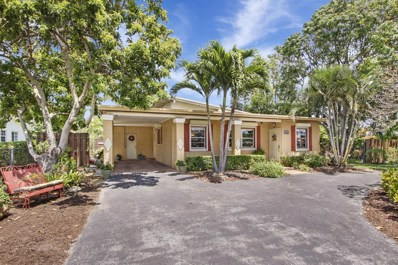 1707 Mango Circle, West Palm Beach, FL 33406 - MLS#: RX-10427030
