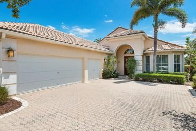 6680 Oakmont Way, West Palm Beach, FL 33412 - MLS#: RX-10427083