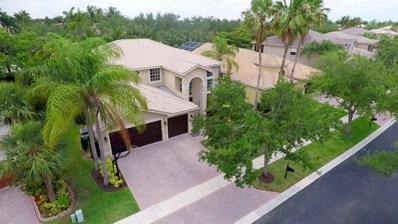 19185 Skyridge Circle, Boca Raton, FL 33498 - MLS#: RX-10427135