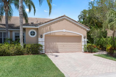4725 Carlton Golf Drive, Wellington, FL 33449 - MLS#: RX-10427146