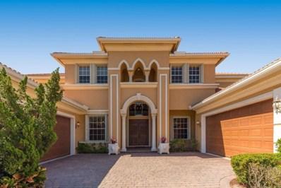 10674 SW Corey Place, Palm City, FL 34990 - MLS#: RX-10427148
