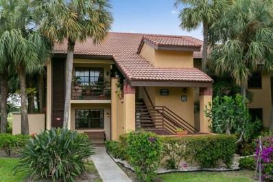 6360 Aspen Glen Circle UNIT 101, Boynton Beach, FL 33437 - MLS#: RX-10427149