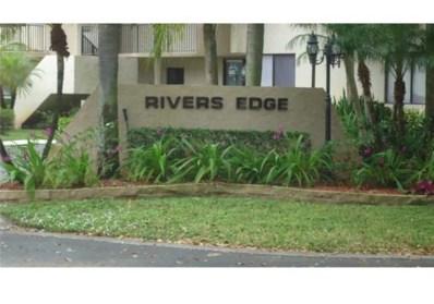 9545 SW 1st Court UNIT 9545, Coral Springs, FL 33071 - #: RX-10427150