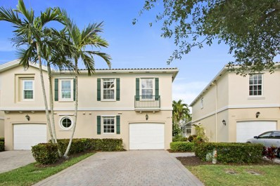 349 Salinas Drive, Palm Beach Gardens, FL 33410 - MLS#: RX-10427153