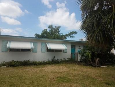 3512 Florida Boulevard, Palm Beach Gardens, FL 33410 - MLS#: RX-10427172