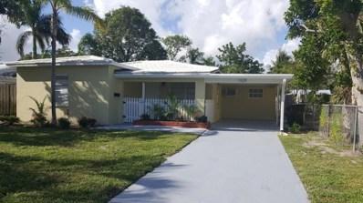 1529 NE 17th Way, Fort Lauderdale, FL 33304 - MLS#: RX-10427197