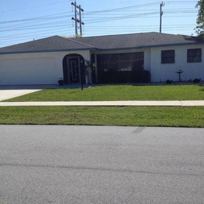 11178 Delta Circle, Boca Raton, FL 33428 - MLS#: RX-10427200
