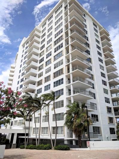 875 E Camino Real UNIT 3c, Boca Raton, FL 33432 - MLS#: RX-10427215