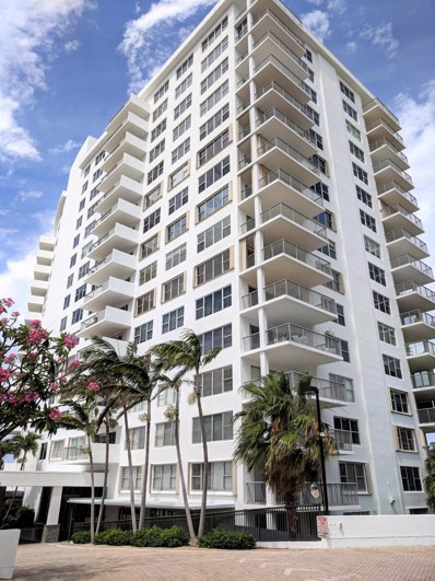 875 E Camino Real UNIT 3c, Boca Raton, FL 33432 - #: RX-10427215